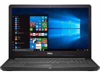 "Dell Lime Laptop 15.6"" Widescreen with a very fast Intel Core New Condition"