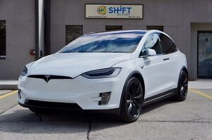 2016 Tesla Model X 75D AP2 LOADED ONLY $135,950 AFTER $14,000 RE