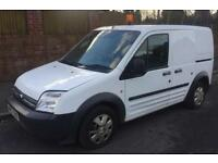 Ford Transit T200, Low miles, Very Clean
