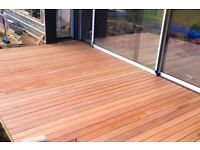 Decking fitter - installer - Experienced