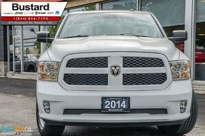 2014 Ram 1500 ST | BLUETOOTH | 6' BOX Kitchener / Waterloo Kitchener Area image 8