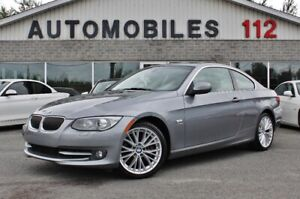 2011 BMW 3 Series 335i xDrive / GPS / Sport package