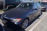 2007 BMW 3 Series 335xi / AWD / / CRUISE / CUIR / BLUETOOTH / N