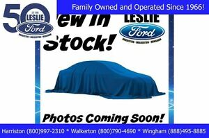 2013 Ford Escape SEL | 4WD | Navigation | Leather