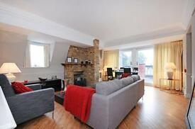 2 bedroom flat in 51 Fitzjohns Avenue, HAMPSTEAD