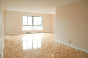 Large 1 bedroom   12th floor   Lakeview    Pool    Gym   