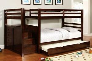 Cool Bunk Bed Sets (IF2656)
