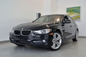 2014 BMW 328d Xdrive Diesel, Navigation, Garantie 160 000Km !!