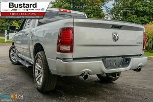 2014 Ram 1500 Sport | TRAILER BRAKE CONTROL | NAV | BACKUP CAM Kitchener / Waterloo Kitchener Area image 5