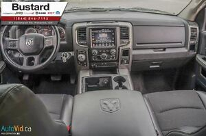2014 Ram 1500 Sport | TRAILER BRAKE CONTROL | NAV | BACKUP CAM Kitchener / Waterloo Kitchener Area image 13