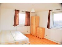 All Bills Included & Internet 5 Bed Flat To Rent In Bethnal Green E2 Near Victoria Park