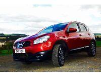 Nissan Qashqai 1.5 dCi N-TEC 2WD