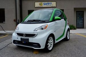 2014 smart fortwo electric drive passion $39/WEEK! FULL ELECTRIC