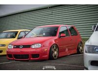 mk4 r32 air ride