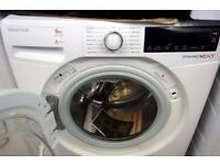 Hoover Dynamic Next DXC C49W3 Washing Machine - 9 KG