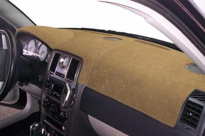 Acura TL 2007-2008 Sedona Suede Dash Board Cover Mat Oak