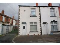2 bedroom house in Frederick Street, Blackpool, FY4 (2 bed)