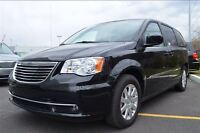 2014 Chrysler Town & Country TOURING - NAV - DOUBLE DVD BLURAY