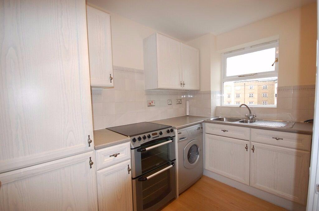 2 Bedroom Unfurnished Riverside Apartment