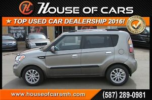 2010 Kia Soul 2.0L 4u *$76 Bi Weekly with $0 Down!*