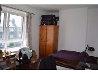 4 bed flat near aberdeen uni king street £1350