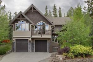 232 Miskow CL Three Sisters, Canmore, Alberta