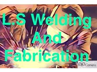 Mobile welder, MOT repairs, general welding and fabrication