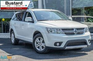 2012 Dodge Journey SXT & Crew | V6 | CLEAN CARPROOF