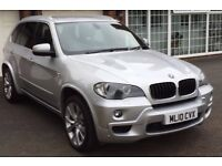BMW X5 3.0 M SPORT 7 seater FSH - Will accept sensible offers
