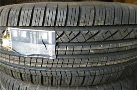 BRAND NEW DUNLOP GRADTREK TOURING AS 235 60 18 103H TYRE (FREE NATIONWIDE DELIVERY)