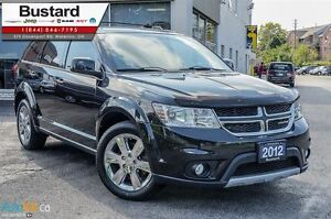 2012 Dodge Journey CREW | BACKUP CAM | NAV