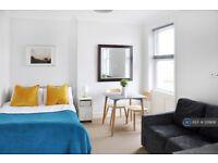 Studio flat in Hammersmith Grove, London, W6 (#1219691)