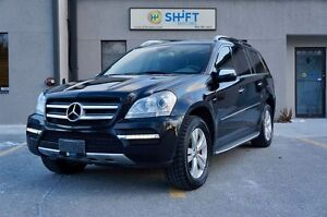 2010 Mercedes-Benz GL-Class GL350 BlueTEC 4MATIC LOCAL 1 OWNER C