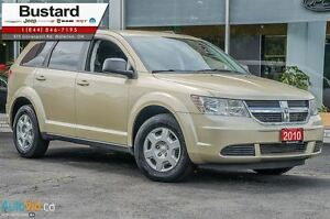 2010 Dodge Journey SE | CLEAN CARPROOF | LOCAL TRADE
