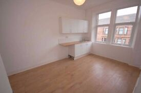 **AVAILABLE NOW** Unfurnished 1 Bedroom Flat - Paisley Road - Renfrew