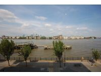 Beautiful 2 Bedroom Apartment with River Views