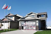 Brand New Showhome in Penhold!