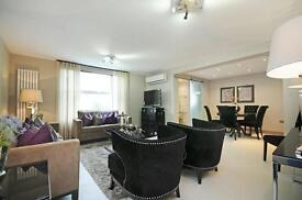 3 bedroom flat in St Johns Wood Park, St Johns Wood, NW8