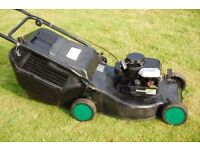 Qualcast Rotary Lawn Mower (Good Cond)