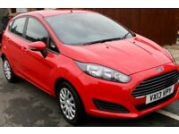 Ford Fiesta 2013, automatic, full service history