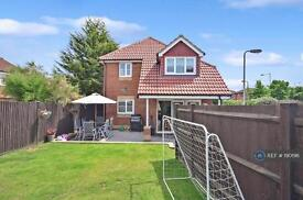 3 bedroom house in Redberry Road, Ashford, TN23 (3 bed)