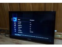 Samsung 32 inch Full HD LCD TV