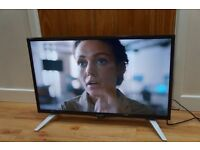SHARP Aquos 32 inch SMART LED FULL HD TV