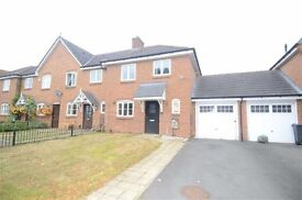 3 BEDROOM HOUSE TO LET RENT FOR LONG TERM IN HODGE HILL