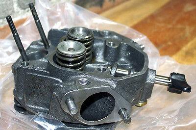Hatz Cylinder Head Assembly 009 07 601 Single Cyl Diesel Military Surplus New