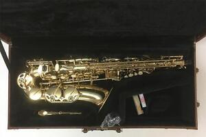 """Musicare """"MAL642"""" Alto Saxophone Outfit"""