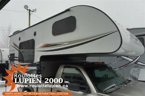 2017 Forest River PALOMINO HS8801
