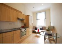 2 bedroom, first floor apartment in beautiful period conversion in the heart of Chelsea.