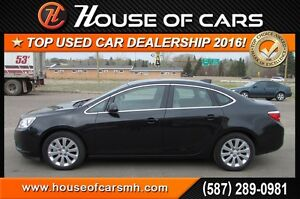 2015 Buick Verano *$133 Bi Weekly with $0 Down!*
