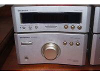 Technics SE-HD310